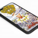 Dookie Album Animation Green Day Iphone 6s 5.5 Inch Black Case