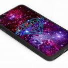 Galaxy Nebula Diamond Supply Iphone 6s 5.5 Inch Black Case