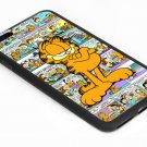 Garfield Comic Strip Birthday Iphone 6s 5.5 Inch Black Case