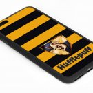 Harry Potter Hufflepuff Scarf Iphone 6s 5.5 Inch Black Case