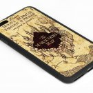 Hogwarts Marauders Harry Potter Iphone 6s 5.5 Inch Black Case