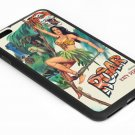 Katy Perry Roar on The Jungle Iphone 6s 5.5 Inch Black Case
