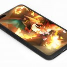 Mega Charizard Y Evloution Iphone 6s 5.5 Inch Black Case