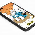 The Smurf Iphone 6s 5.5 Inch Black CaseThe Smurf Iphone 6s 5.5 Inch Black Case