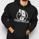 Oddworld New n' Tasty Rupture Farms Men Black Hoodie