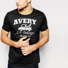 New Hot Avery Auto Salvage documentary wisconsin Black T-Shirt for Men