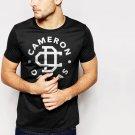 New Hot Cameron Dallas Funny Slogan Dope Black T-Shirt for Men