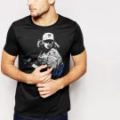 New Hot Jacob deGrom Black T-Shirt for Men