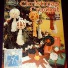 Christmas Crochet Vol 3  # 602 (1979) -Home Decorations