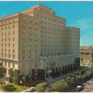 Canadian Pacific Railway Hotel Saskatchewan Postcard