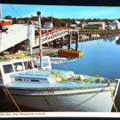 St Andrews By The Sea New Brunswick Postcard