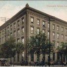 London Ontario Postcard Tecumseh House 1909