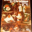 Crochet For Christmas - Leisure Arts # 81 (1976)
