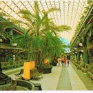 Clearwater Florida Postcard Kapok Tree Inn Entrance Mall Advertising