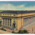 Denver Colorado Postcard USPS United States Post Office
