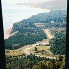 VINTAGE HS Crocker Postcard Cape Smoky Cape Breton Nova Scotia