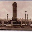 Gillingham England Postcard War Memorial Valentine 1926