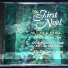 The First Noel  Oh Christmas Tree CD (1976) Deck Halls