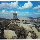 California Postcard Jacumba In-Ko-Pah Desert View Tower