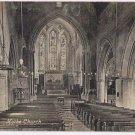 England Postcard Hythe Church Valentine