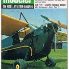 American Modeler Magazine Aviation Nov 1967 Colt 35 Nationals
