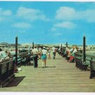 Virginia Postcard Virginia Beach Fishing Pier