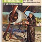 American Modeler Magazine Aviation May 1967 Stits Flut-R-Bug