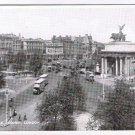 England Postcard London Hyde Park Wellington Arch Double Decker