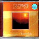 Classical The Ultimate Collection CD Morning Sunrise