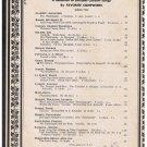My Johann Sheet Music Edvard Grieg Coloratura Song
