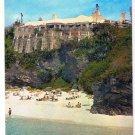 Bermuda Postcard Southampton Reefs Beach Club