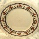 "Royal Doulton Dinner Plate Kimberley Pattern 10 5/8"""