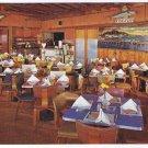 Treasure Island Florida Postcard Kingfish Over The Water Restaurant