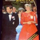 The Canadian Royal Tour Charles & Diana (1983)