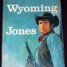 VINTAGE PB Wyoming Jones by Richard Telfair (1958)