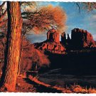 Arizona Postcard Red Rock Crossing Oak Creek Canyon