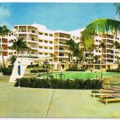 Palm Beach Florida Postcard Palm Beach Towers Hotel Pool
