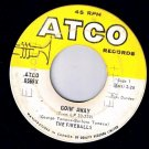 The Fireballs Groovy Motions 45 rpm Goin Away ATCO