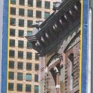 Vancouver Victoria Road Map 1995 AAA CAA Cover Building Facade