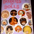 Dozens Of Dolls by Eleanor Zimmerman & Vi Rawson(1978)