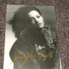 Jennifer Beals autographed reprint 5x7 photo