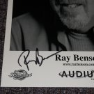 Ray Benson signed 8x10 photo Asleep At the Wheel