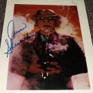 Armin Shimerman signed 8x10 photo Star Trek