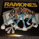 The Ramones Road to Ruin LP factory sealed
