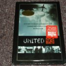 United 93 DVD Region 1