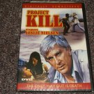Project Kill DVD factory sealed Region 0