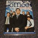 The Office Season Three 4 DVD's Region 1 US TV