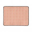 Red Apple Pattern Portable and Foldable Picnic Mat 60 Inches by 78 Inches