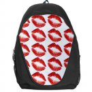 Lips School Bag #84643886