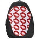 Lips School Bag #84643886